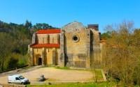 02 Monasterio De Carboeiro 2