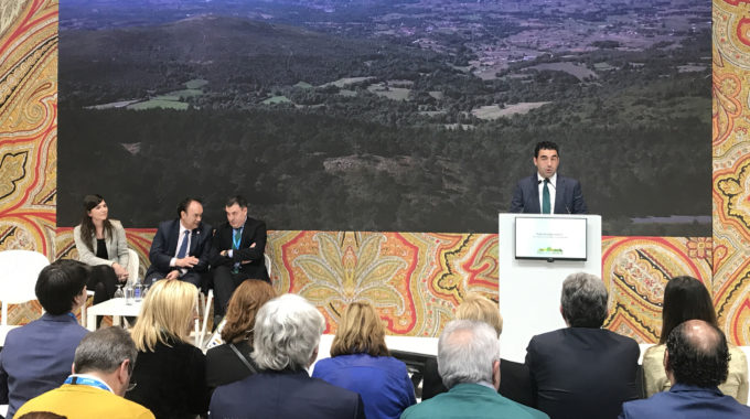 GDR PoNorte E Turismo Impulsarán Con 32.640 € A Promoción On Line Do Xeodestino Deza-Tabeirós