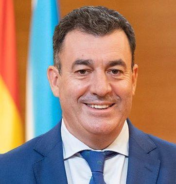 Trece Anos De GDR Pontevedra Norte… Entrevista Ao Primeiro Presidente Román Rodríguez González