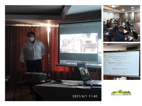 O GDR Pontevedra Norte Participa En Nessebar (Bulgaria) Nun Evento De Socios Do Programa «Erasmus + Panhera» Para Desenvolver Novas Metodoloxías Para Ofrecer A Peregrinos E Outro Tipo De Visitantes Novas Experiencias Turísticas No Entorno Rural