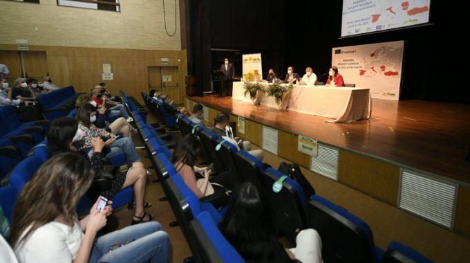 Lalín Acoge La Clausura De Un Programa Europeo De Turismo